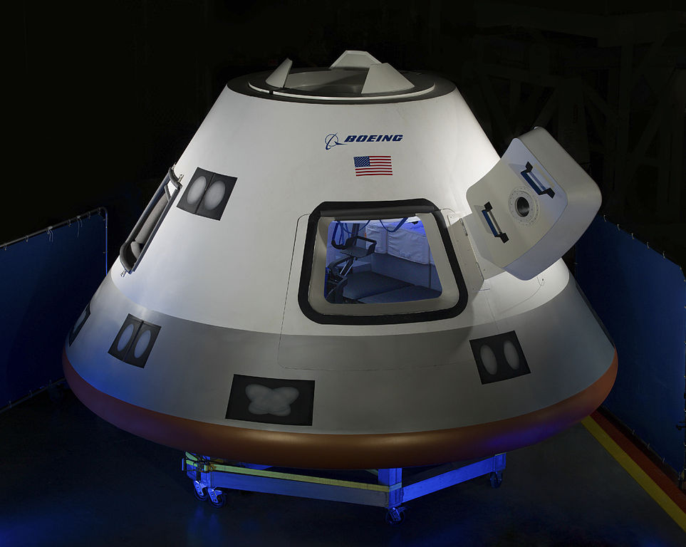 Space History to Be Made in 2019